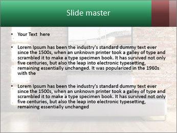 0000079137 PowerPoint Template - Slide 2