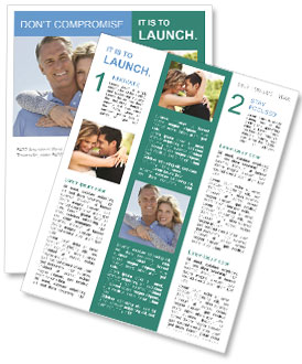 0000079138 Newsletter Templates