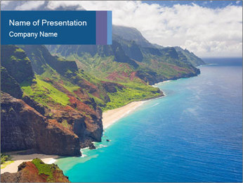 0000079146 PowerPoint Template - Slide 1