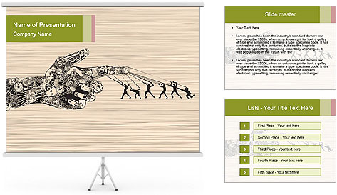 0000079149 PowerPoint Template