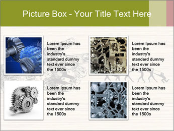 0000079149 PowerPoint Template - Slide 14