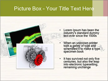 0000079149 PowerPoint Template - Slide 20