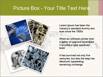 0000079149 PowerPoint Template - Slide 23