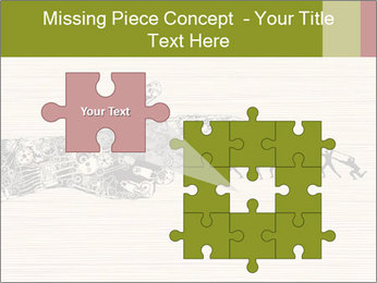 0000079149 PowerPoint Template - Slide 45