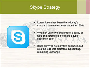 0000079149 PowerPoint Template - Slide 8