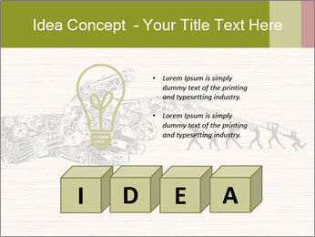 0000079149 PowerPoint Template - Slide 80