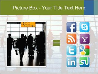 0000079150 PowerPoint Templates - Slide 21