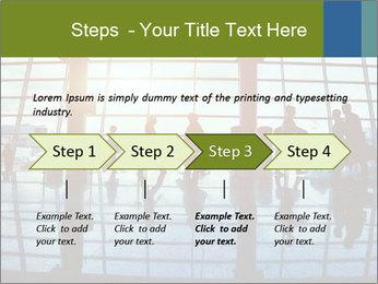0000079150 PowerPoint Templates - Slide 4