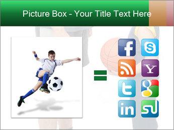 0000079151 PowerPoint Templates - Slide 21