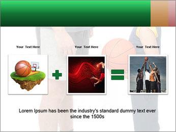 0000079151 PowerPoint Templates - Slide 22