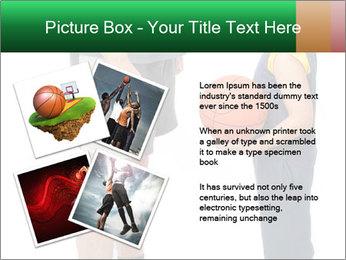 0000079151 PowerPoint Templates - Slide 23