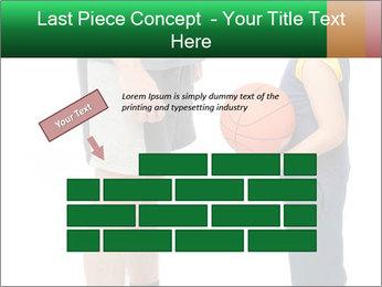 0000079151 PowerPoint Templates - Slide 46