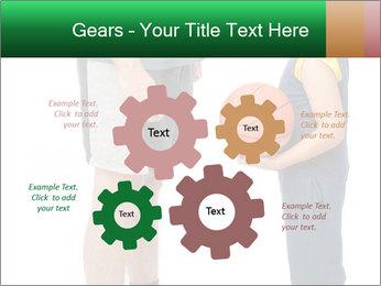 0000079151 PowerPoint Templates - Slide 47