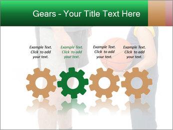 0000079151 PowerPoint Templates - Slide 48