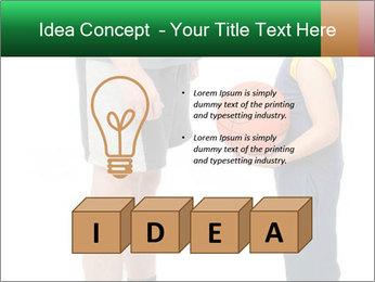 0000079151 PowerPoint Templates - Slide 80
