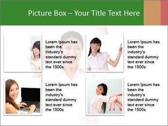0000079152 PowerPoint Templates - Slide 14
