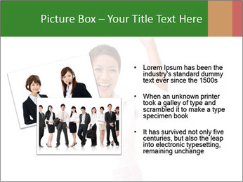0000079152 PowerPoint Templates - Slide 20