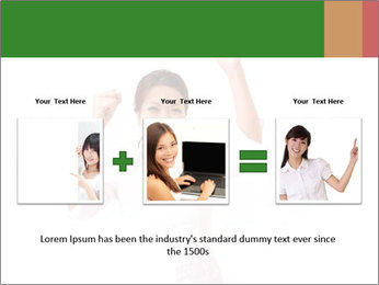 0000079152 PowerPoint Templates - Slide 22