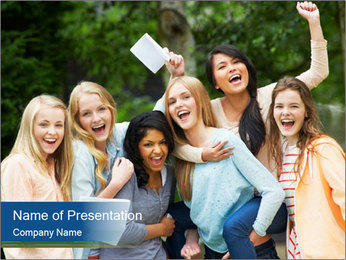 0000079153 PowerPoint Template - Slide 1