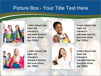 0000079153 PowerPoint Templates - Slide 14