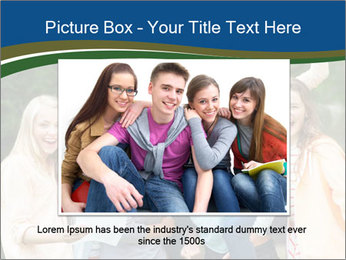 0000079153 PowerPoint Templates - Slide 15