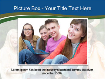 0000079153 PowerPoint Templates - Slide 16