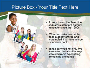 0000079153 PowerPoint Templates - Slide 17