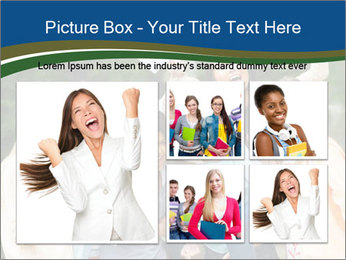 0000079153 PowerPoint Templates - Slide 19