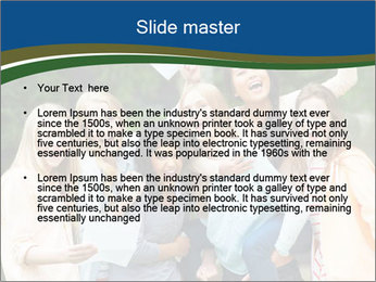 0000079153 PowerPoint Templates - Slide 2