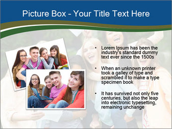 0000079153 PowerPoint Templates - Slide 20