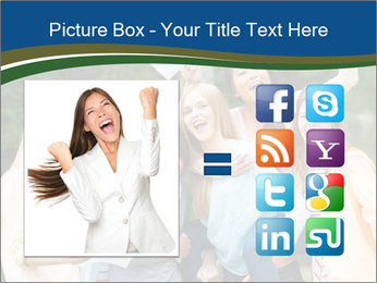 0000079153 PowerPoint Templates - Slide 21