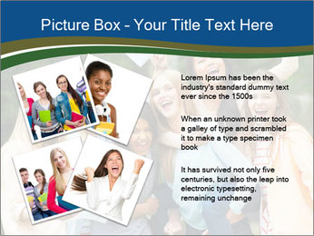 0000079153 PowerPoint Templates - Slide 23