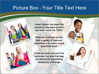 0000079153 PowerPoint Templates - Slide 24