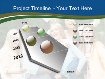 0000079153 PowerPoint Templates - Slide 26