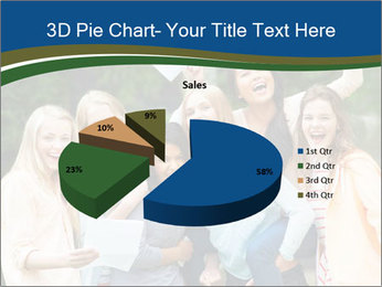 0000079153 PowerPoint Templates - Slide 35