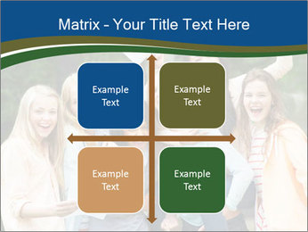 0000079153 PowerPoint Templates - Slide 37