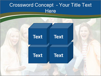 0000079153 PowerPoint Templates - Slide 39