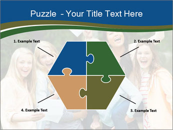 0000079153 PowerPoint Templates - Slide 40
