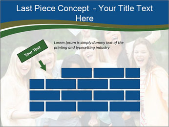 0000079153 PowerPoint Templates - Slide 46