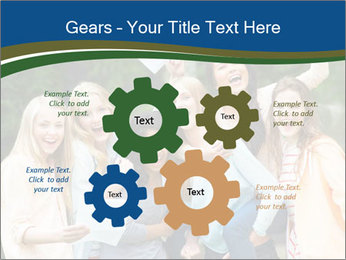 0000079153 PowerPoint Templates - Slide 47