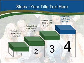 0000079153 PowerPoint Templates - Slide 64
