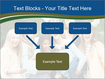 0000079153 PowerPoint Templates - Slide 70