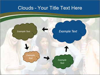 0000079153 PowerPoint Templates - Slide 72
