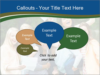 0000079153 PowerPoint Templates - Slide 73