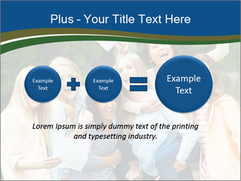 0000079153 PowerPoint Templates - Slide 75