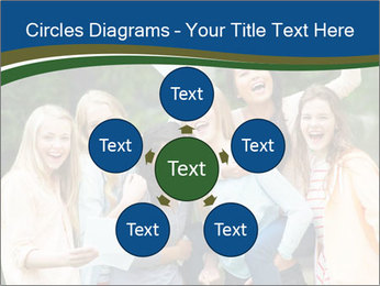 0000079153 PowerPoint Templates - Slide 78