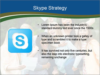 0000079153 PowerPoint Templates - Slide 8