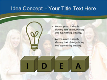 0000079153 PowerPoint Templates - Slide 80