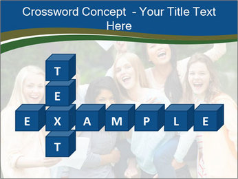0000079153 PowerPoint Templates - Slide 82