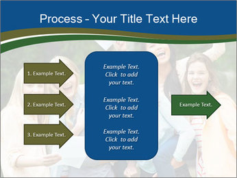 0000079153 PowerPoint Templates - Slide 85